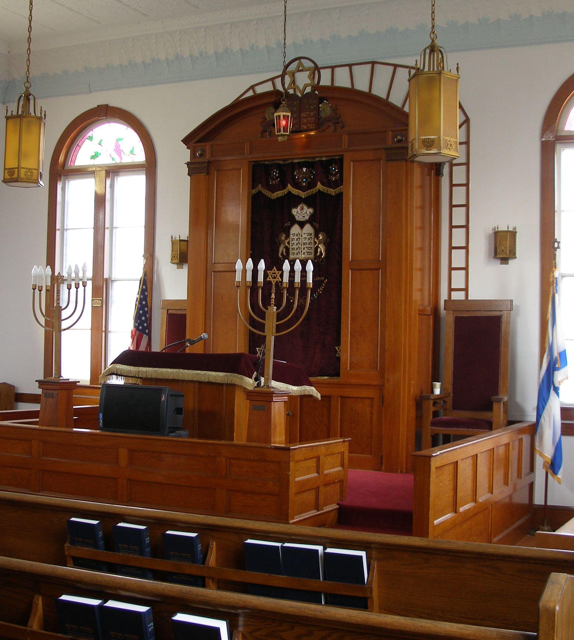 Documenting Maine Jewry   Theme Index